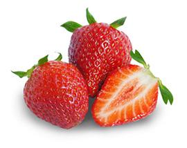 Erdbeer-Sahne Shampoo