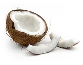 Kokos-Vanille Shampoo