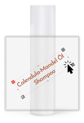 Calendula-Mandeloel-Shampoo
