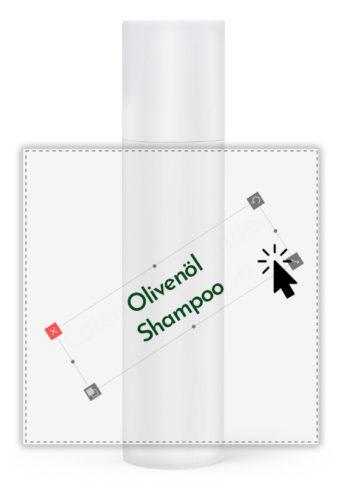 Olivenoel-Shampoo